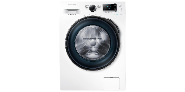 Samsung WW90J6410CW 1400rpm Washing Machine