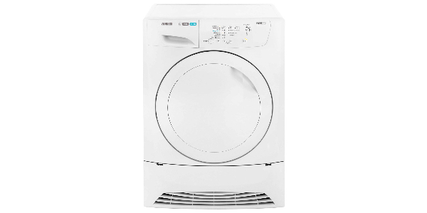 Zanussi ZDC8202P Tumble Dryer