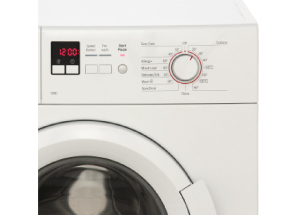 Bosch WAB24161GB Washing Machine Review